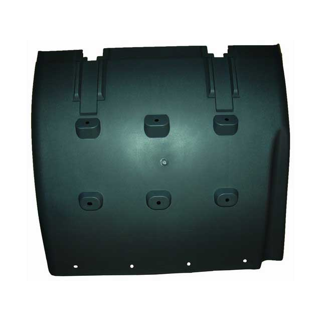 Scania Rear Mudguard Plastics - O'Donnell Commercials truck and trailer parts Ireland