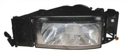Iveco Eurocargo Headlamp LH 500340554 - Iveco truck parts Ireland