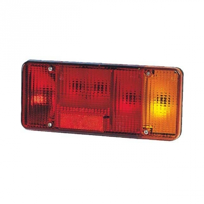 Iveco Eurocargo Tail RH Light - Iveco truck parts Ireland