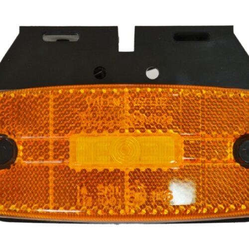 LED 10-30V +Bracket