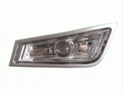 Volvo V3 (Single Bulb) Fog Lamp Left Hand 21297911 / 21035692