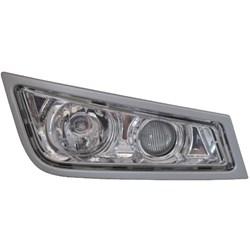 Volvo V3 (Twin Bulb) Right Hand Fog Lamp 21297904 / 21035700