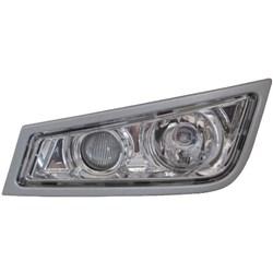 Volvo V3 (Twin Bulb) Fog Lamp Left Hand 21297905 / 21035701