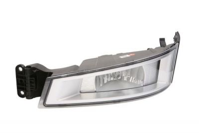 Volvo Version 4 Fog Lamp Left Hand (Single Bulb) - O'Donnell Commercials Truck and Trailer Parts Ireland