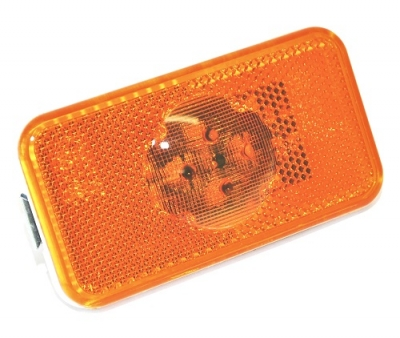 Volvo LED 20789440 Marker Lamp - O'Donnell Commercials Truck and Trailer Parts Ireland