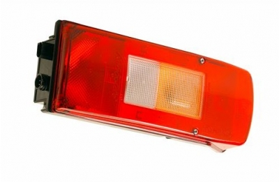 Rear Lamp Right Hand - New Volvo Type - O'Donnell Commercials Truck and Trailer Parts Ireland