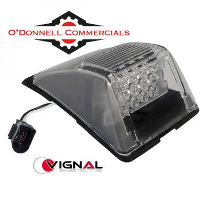 Volvo LED Indicator 82355678 Lamp Left Hand