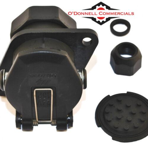 15 Pin Light Suzie Plug (Female)
