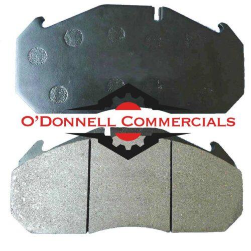 Brake Pads WVA 29030/29083/29084/29113 Set
