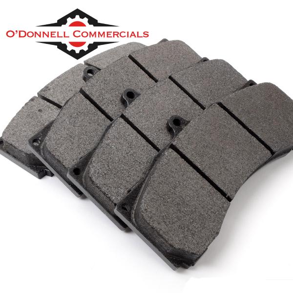 Brake Pads WVA29151 (Textar)