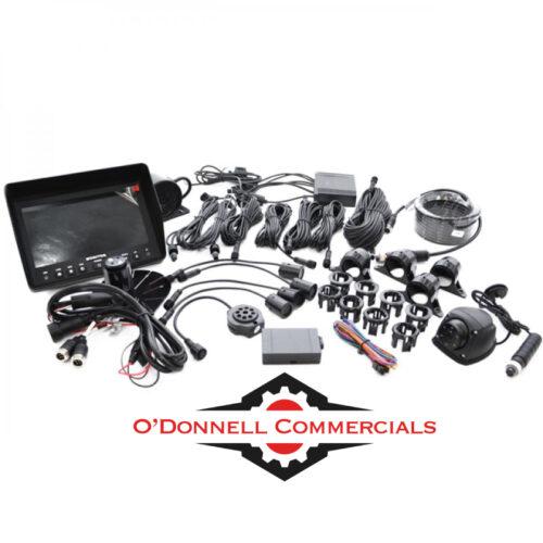 Truck DVS Camera Kit (Direct Vision)