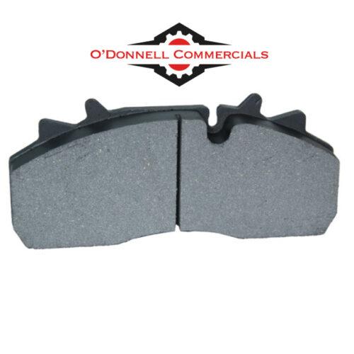 Brake Pads WVA29126/29159 Set