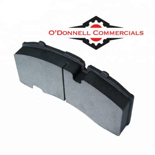 Brake Pads WVA29171/WVA29308 Set