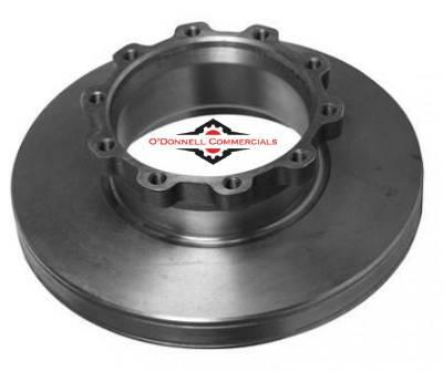 Scania Brake Disc Solid 1852817 / 1402272
