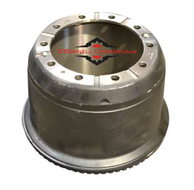 "Scania Brake Drum 10"" 2378716 / 2109553 / 1385893"