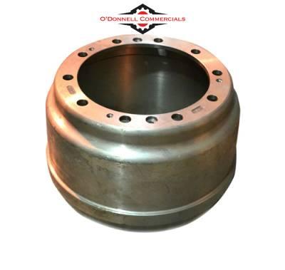 "Scania Brake Drum 8"" 2378715 / 2109552"
