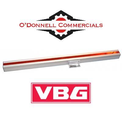 VBG Rear Underrun Bumper