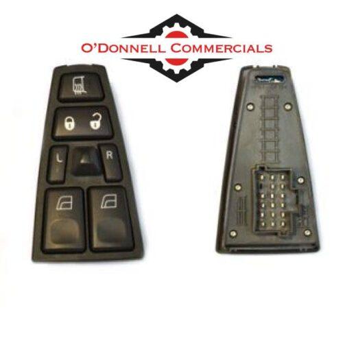 Volvo Window Switch 21543897