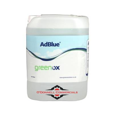 Adblue (Greenox) 10L (Trade)
