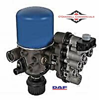 Daf Air Dryer Complete 1681570